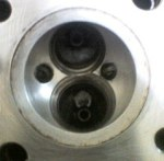 combustion chamber standard