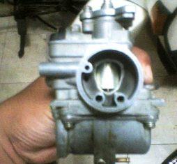 Reamer Karburator Jupiter Z