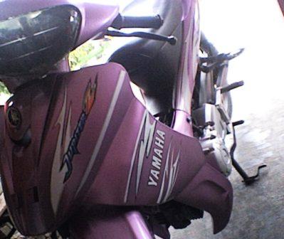 Pinky Jupie