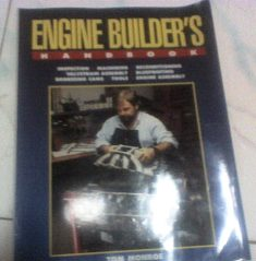 engine builder handbook