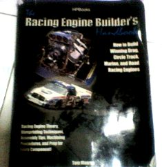 Racing engine Handbook
