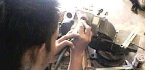 R.A.T MOTORSPORT PORTING CYLINDER HEAD