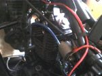 BAJAJ PULSAR with PROTECT COIL
