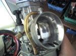 Karburator Racing