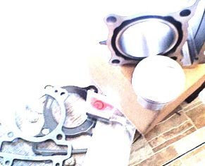 BORE UP KIT SET