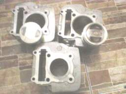 Cylinder Blok BORE UP JUPITER Z Hingga 200 cc