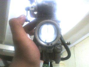 MIKUNI 36mm