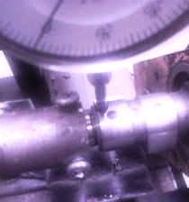 menentukan lift cam dengan presisi ( DIAL INDICATOR )