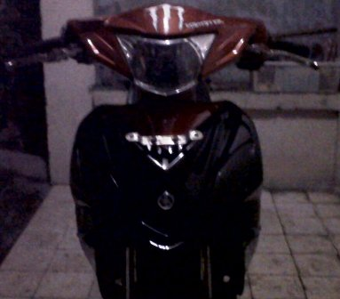Bore Up + Struke Up Yamaha Jupiter MX Terbaru 2013