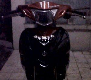 Bore Up + Struke Up Yamaha Jupiter MX
