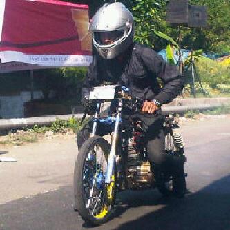 drag200