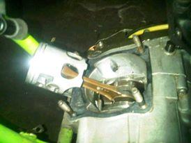 Piston rxking di RXZ