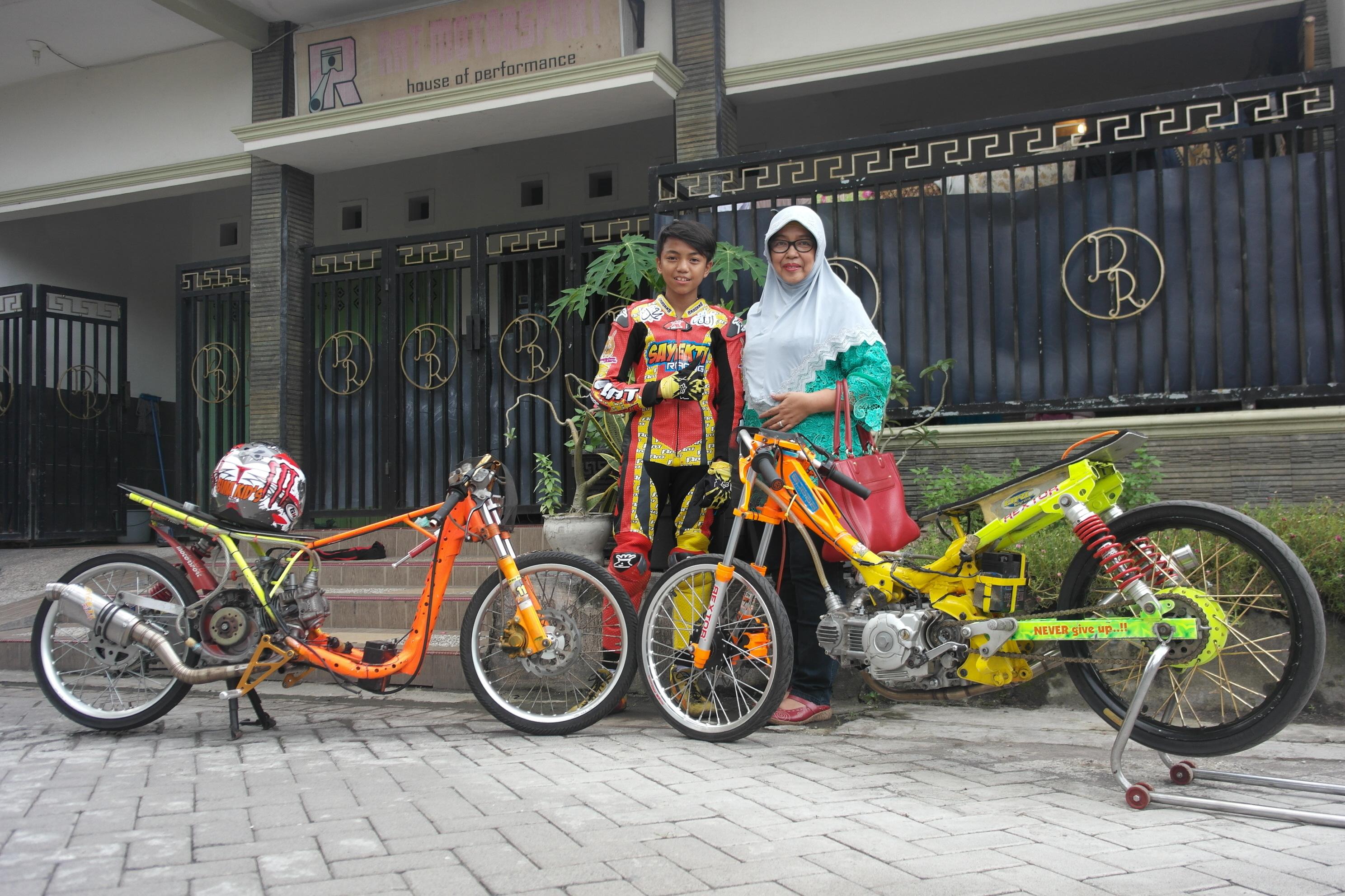 Rat Motorsport Indonesia Rumah Kita Bersama Bagi Semua Pengendara
