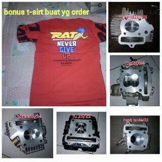 bonus t-Shirt